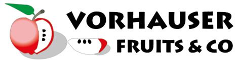 VORHAUSER FRUITS & CO