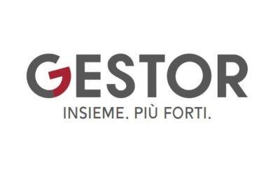 Nuovo logo Gestor
