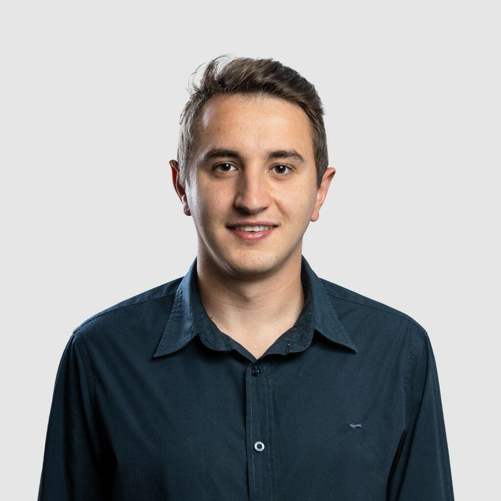 Marco Gretter